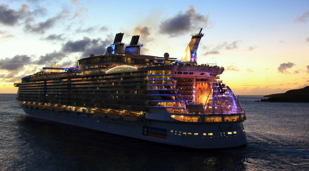 Allure of the Seas (Featured)