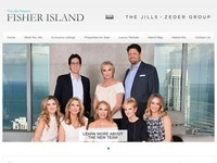 The Jills Present: Fisher Island